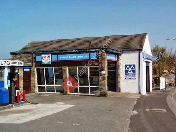 Autotech Service Centre Ltd