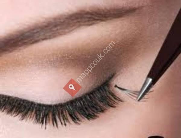Beauty, lash&brow specialist