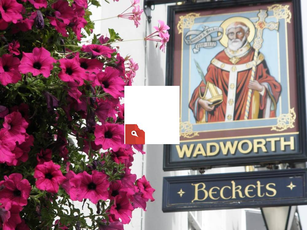 Beckets Inn