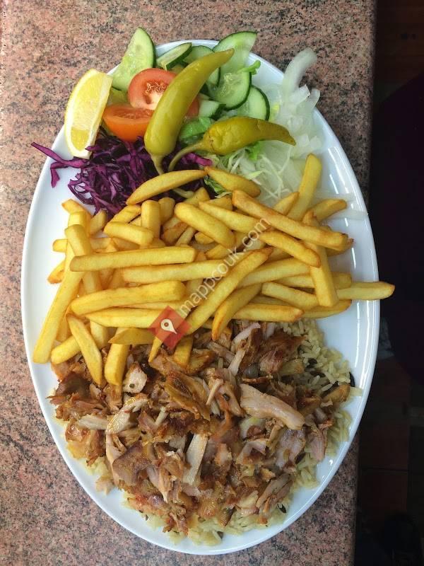 Best Turkish Kebab East Ham