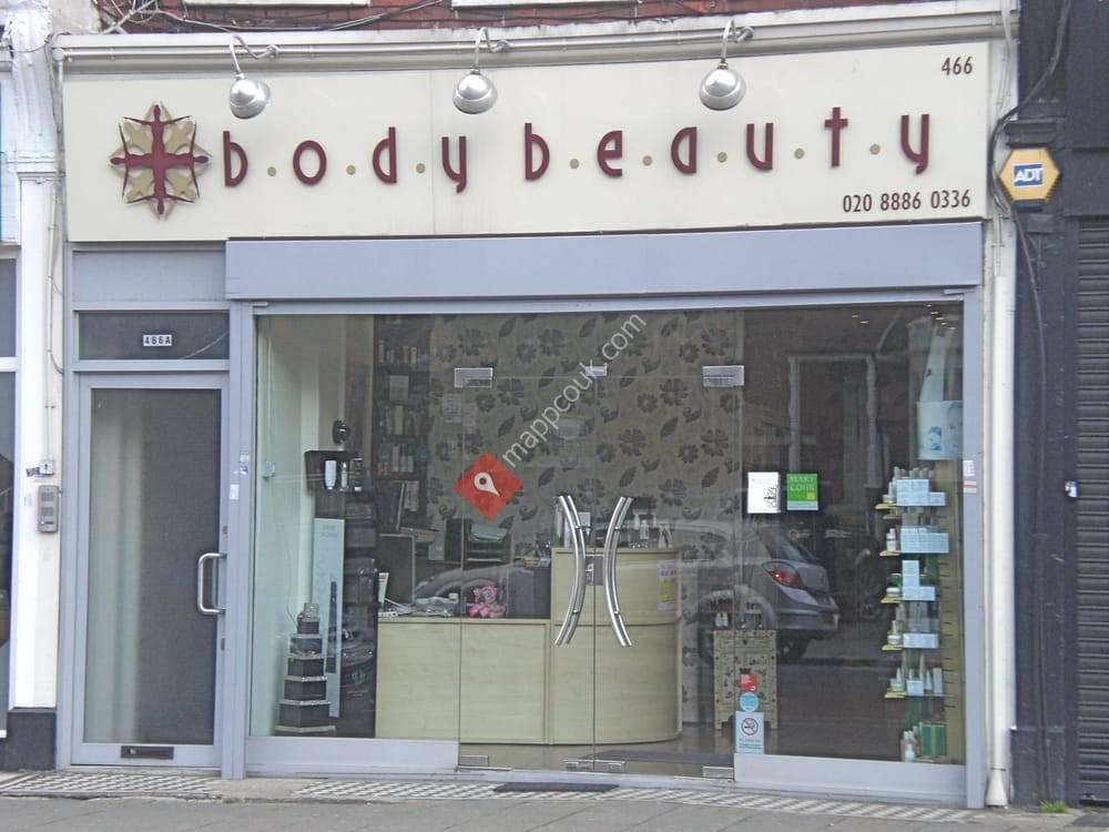 Body Beauty