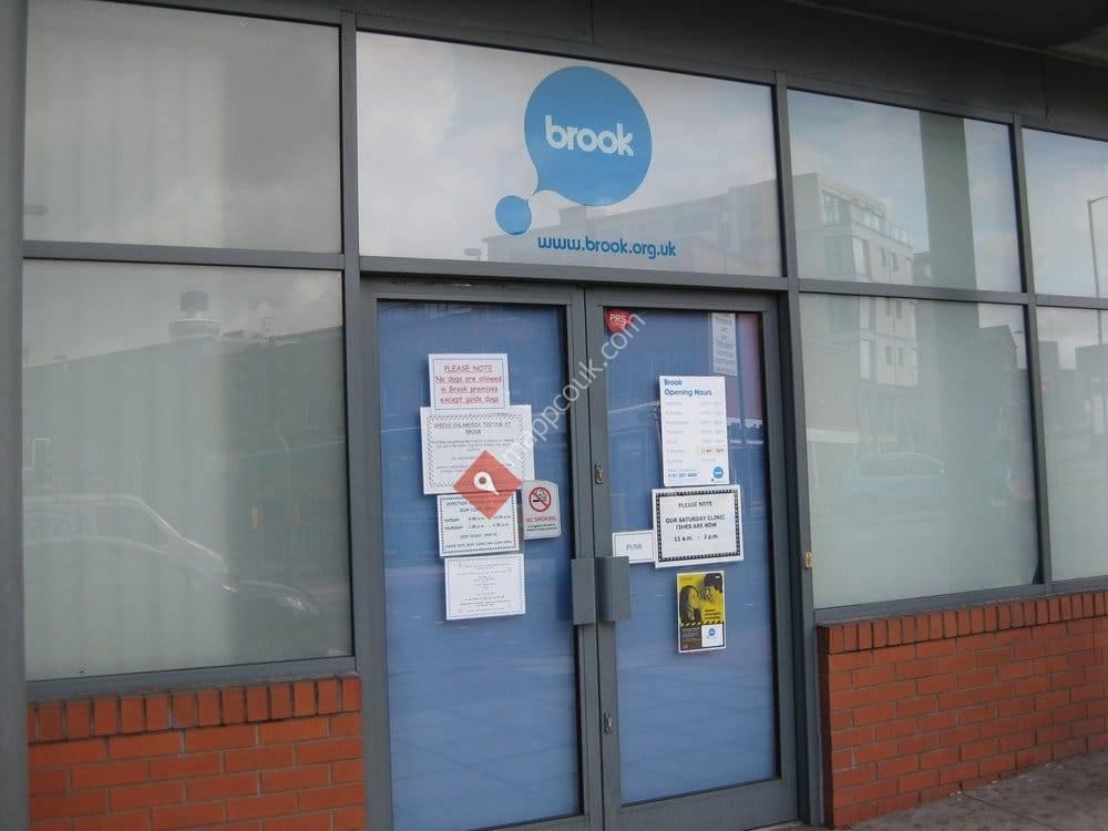 Brook Advisory Centre