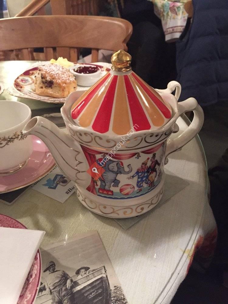 Bunty's Tea Room