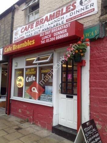 Cafe Brambles