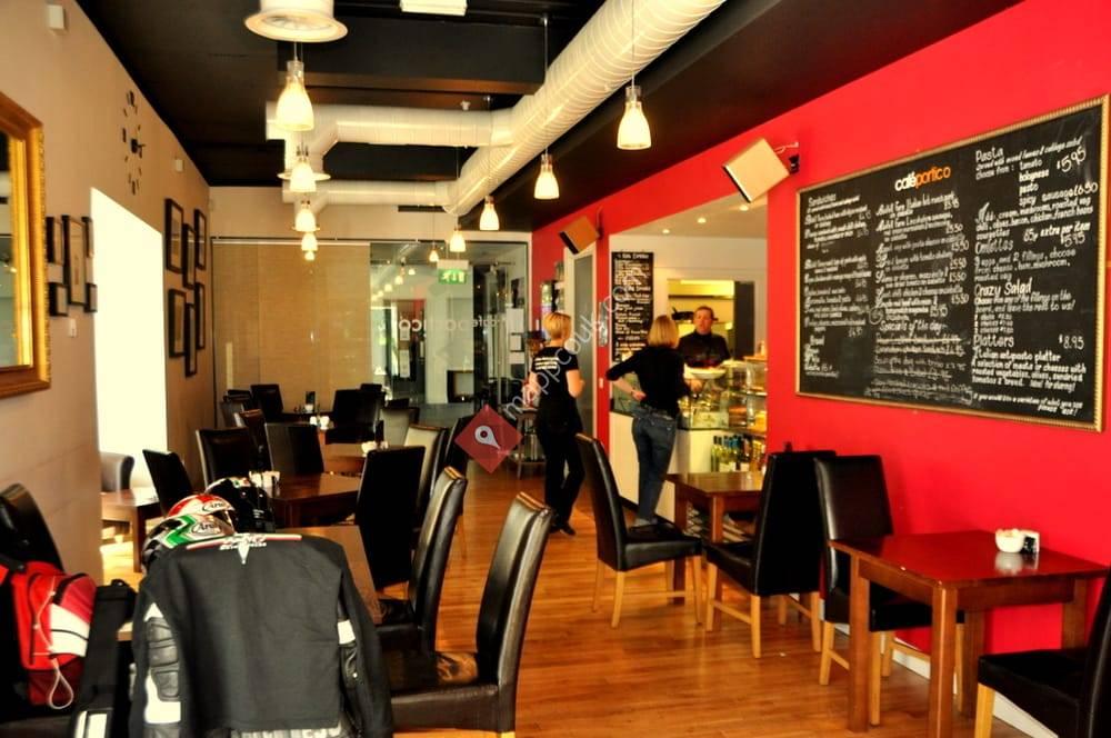 Caffe Portico