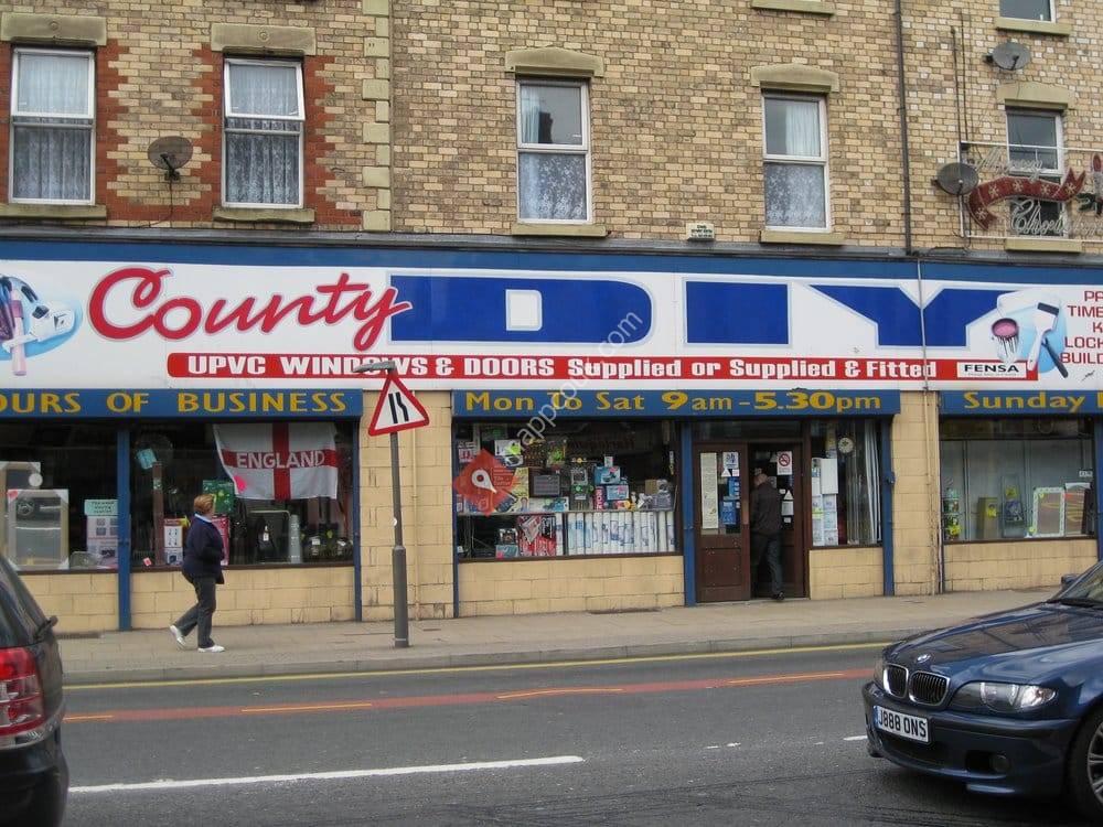 County DIY