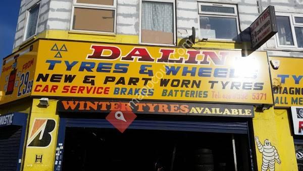 Dalin Tyres & Wheels