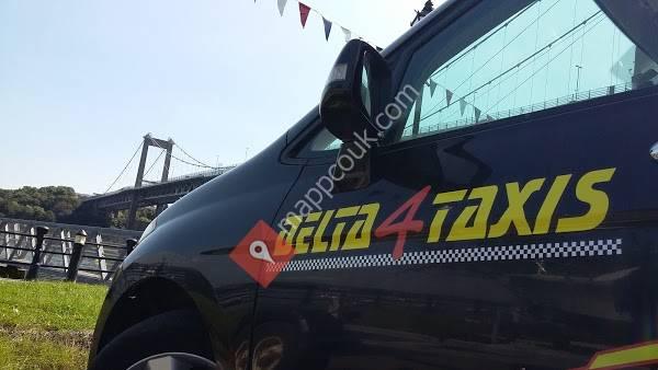 Delta 4 Taxis Ltd