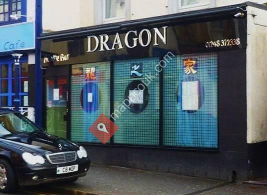 Dragon Noodle Bar