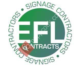 EFL Contracts Ltd
