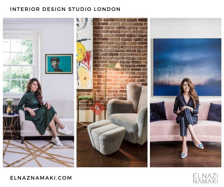 Elnaz Namaki Studio