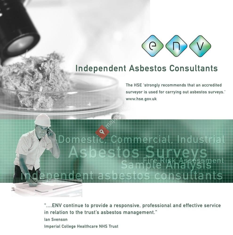Env Surveys