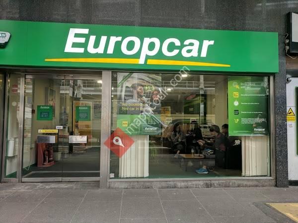 Europcar London Waterloo