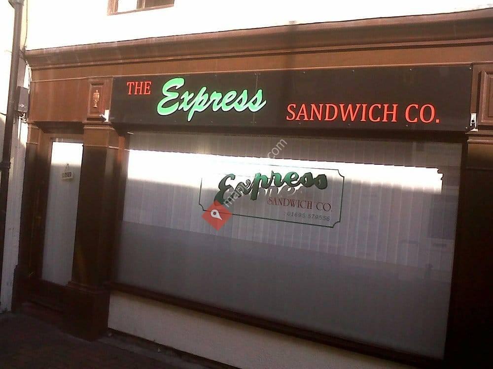 Express Sandwich
