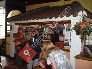 Florios Pizzeria Restaurant