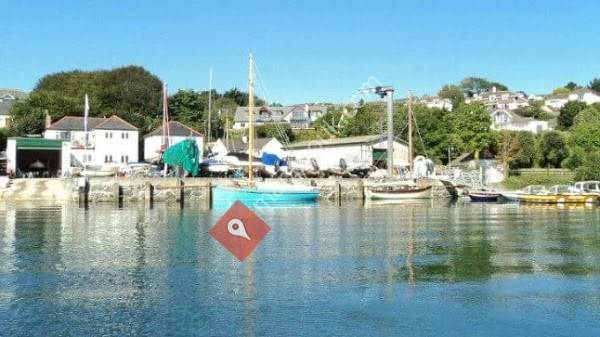 Freshwater Boatyard