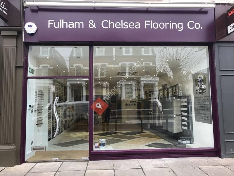 Fulham & Chelsea Flooring Company