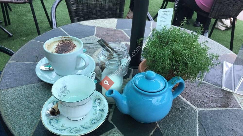 Gordon's Garden Tea Room