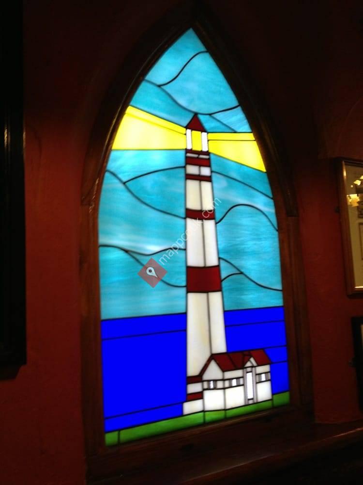 Hanbury's Licensed Fish Restaurant & Takeaway