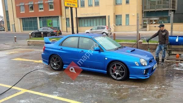 Walden Road Hand Car Wash