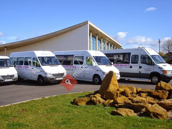 Hayletts Private Hire Ltd