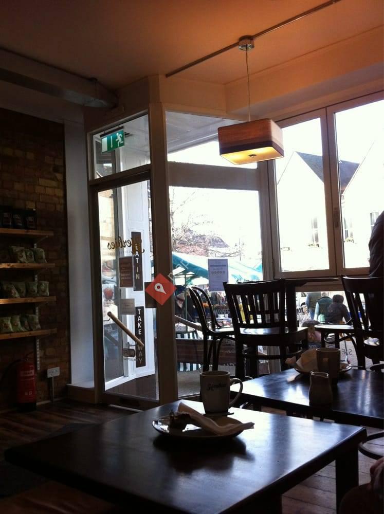Herbie's Coffee House