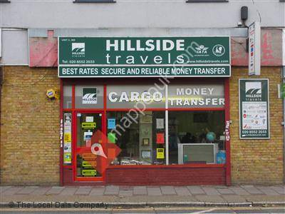 Hillside Travels