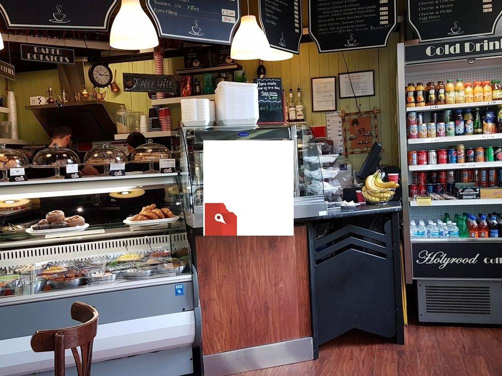 Holyrood Cafe