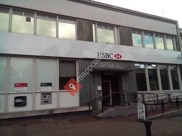Hsbc Uk Address