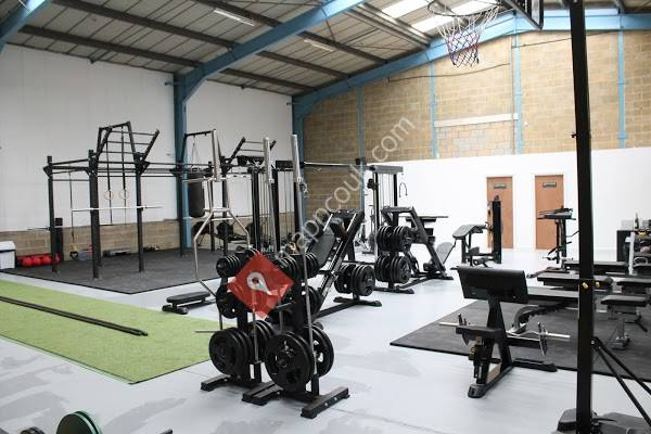 Inferno Fitness Gym