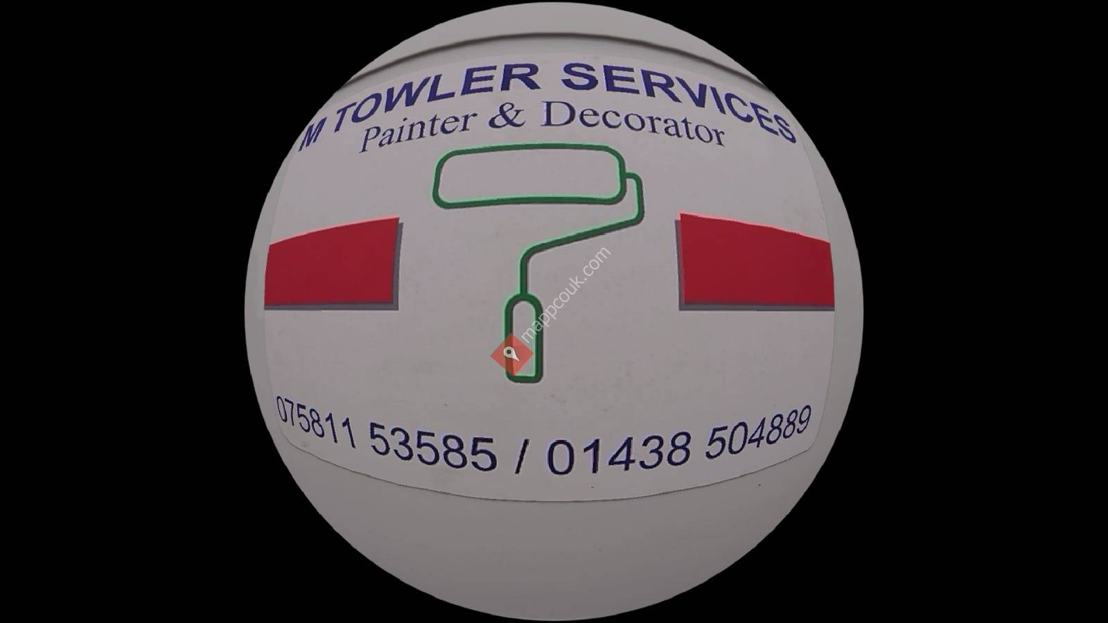 M Towler Services Painter and Decorator Luton