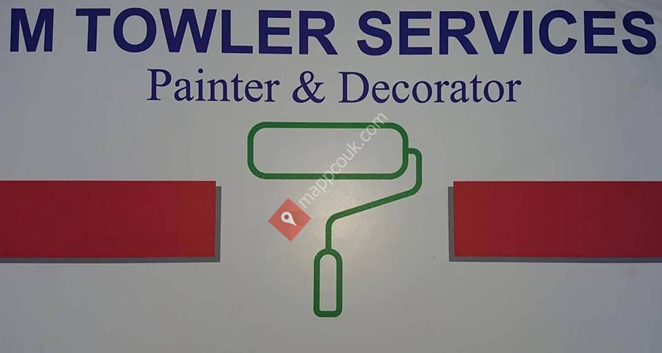 M Towler Services - Painter and Decorator Welwyn Garden City