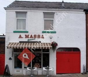 Massa's Ice Cream Parlour