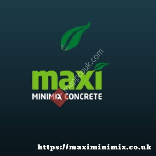 Maxi Minimix Concrete