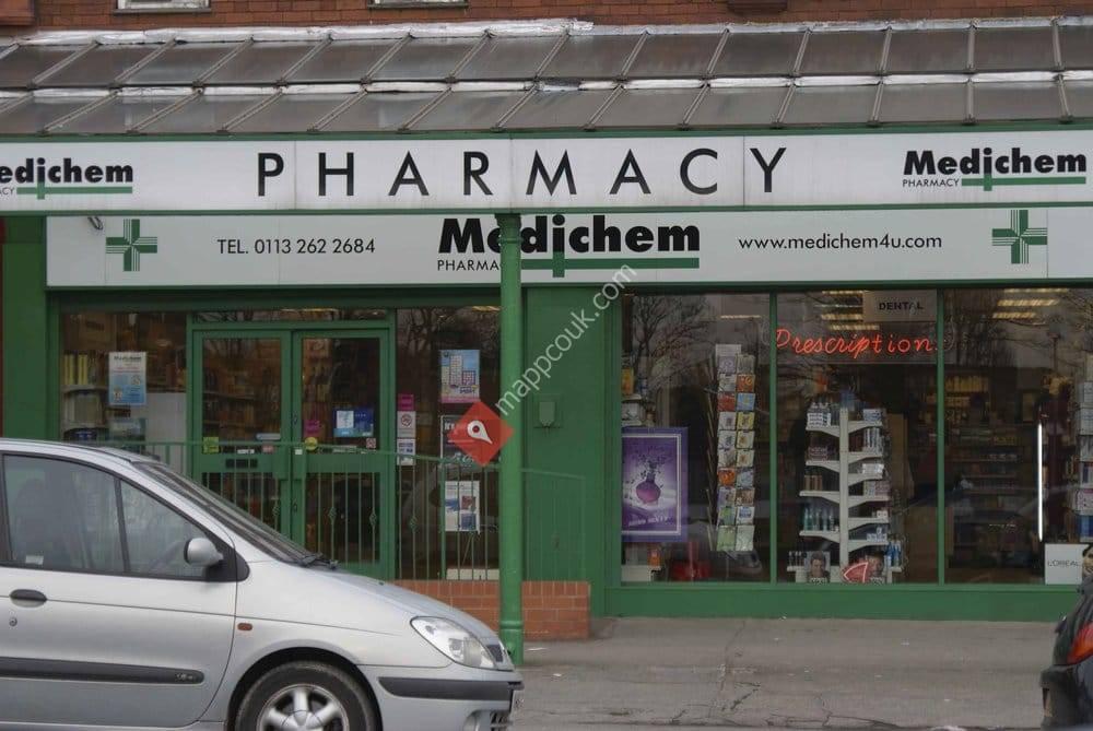 Medichem Pharmacy