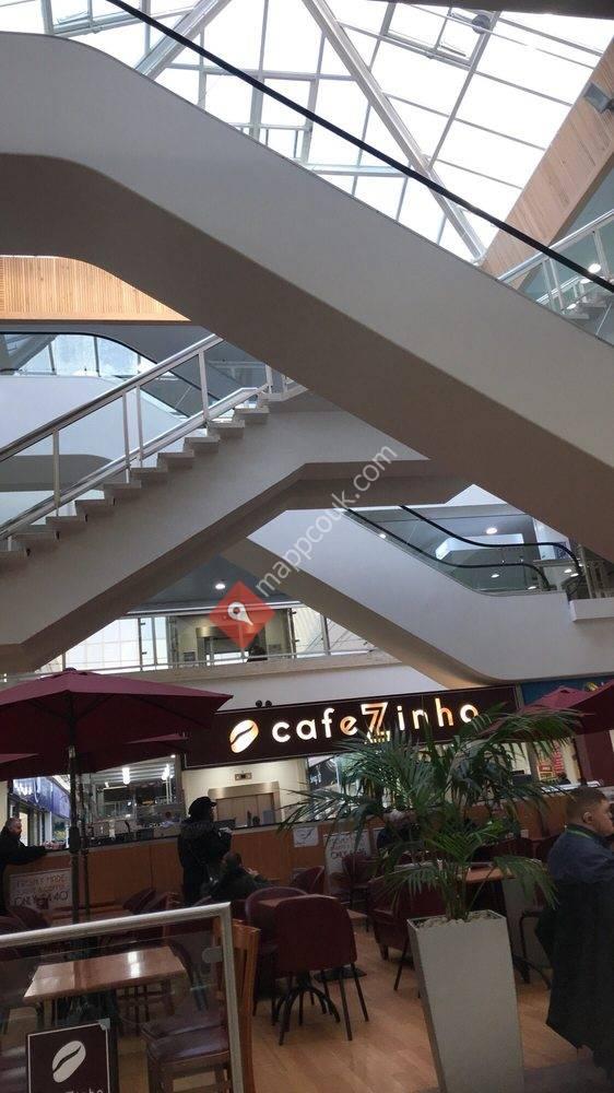 Middleton Shopping Centre