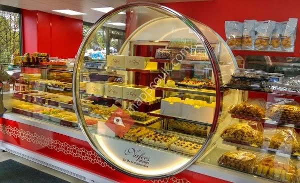 Kashmir Bakery Cakes