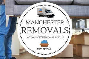 Nicks Removals