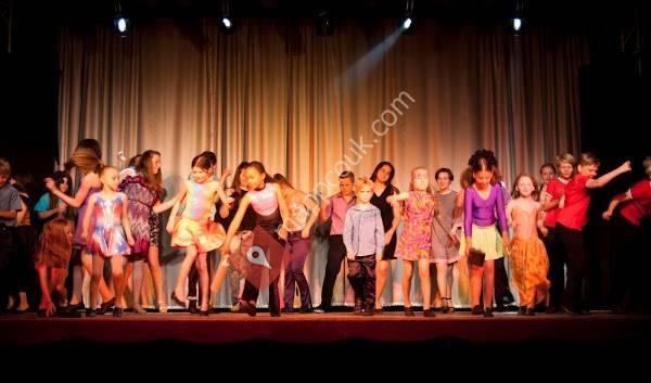 NJ Theatre Academy