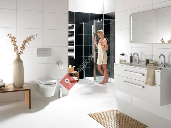 Norwave Respatex Fibo Bathroom Specialists Ammanford