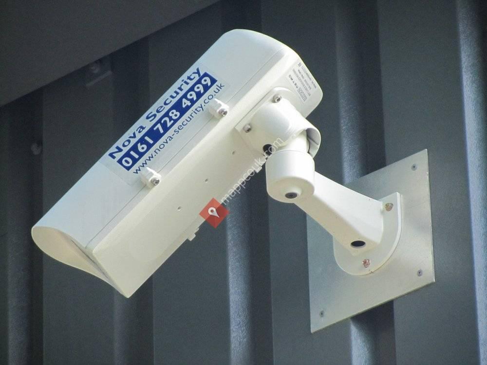 Nova Security Systems