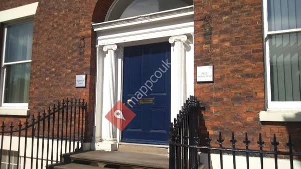 Occupational Health Unit, Liverpool John Moores University