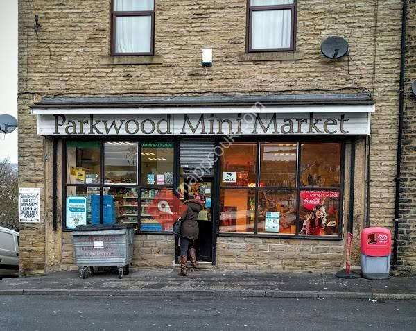 Parkwood Minimarket