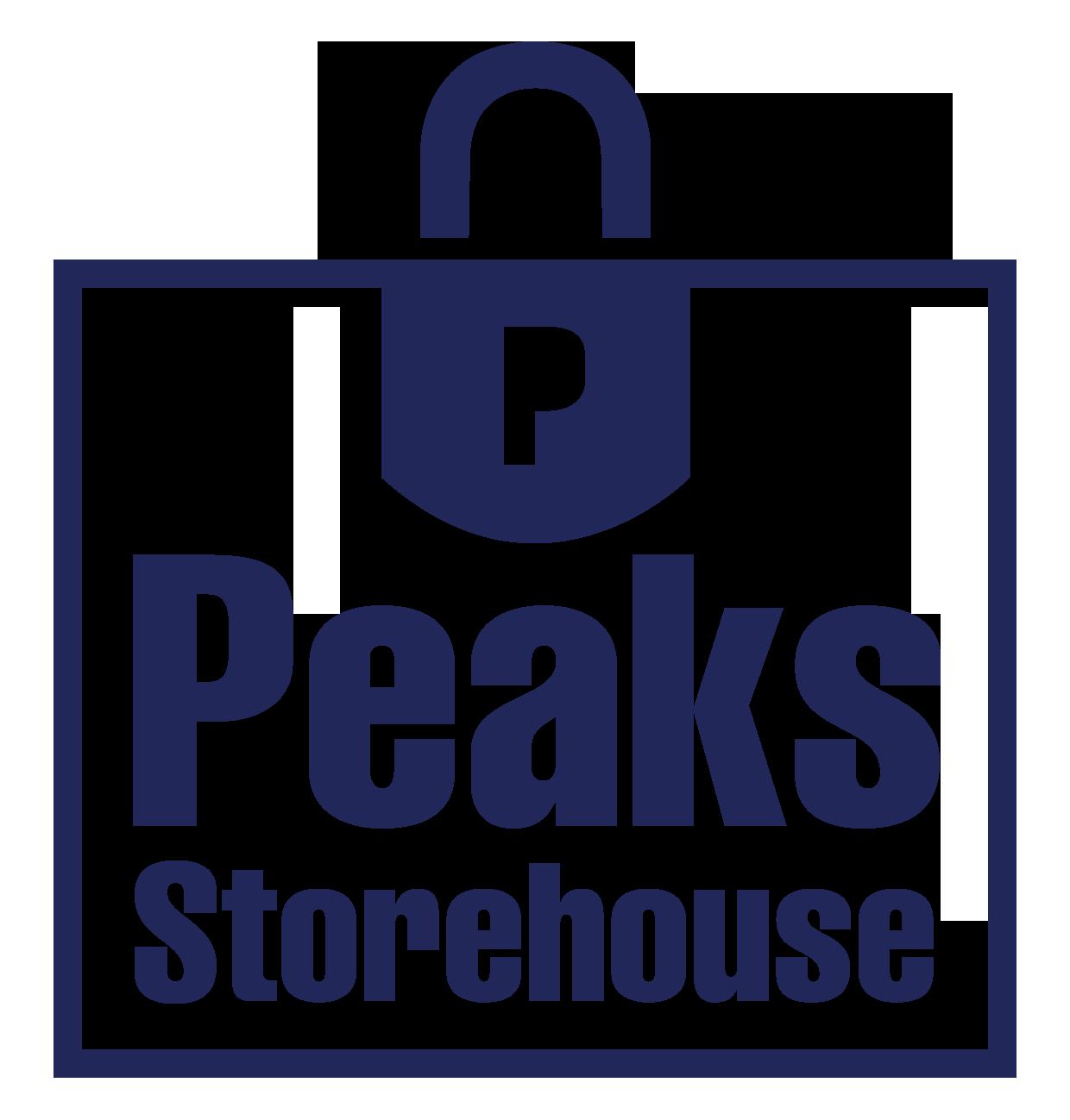 Peaks Storehouse Ltd