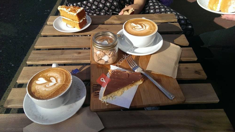 Pelicano Coffee Co