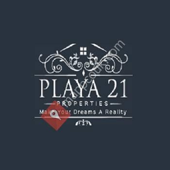 Playa21 Properties