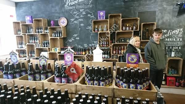 Purple Moose - High St SHOP