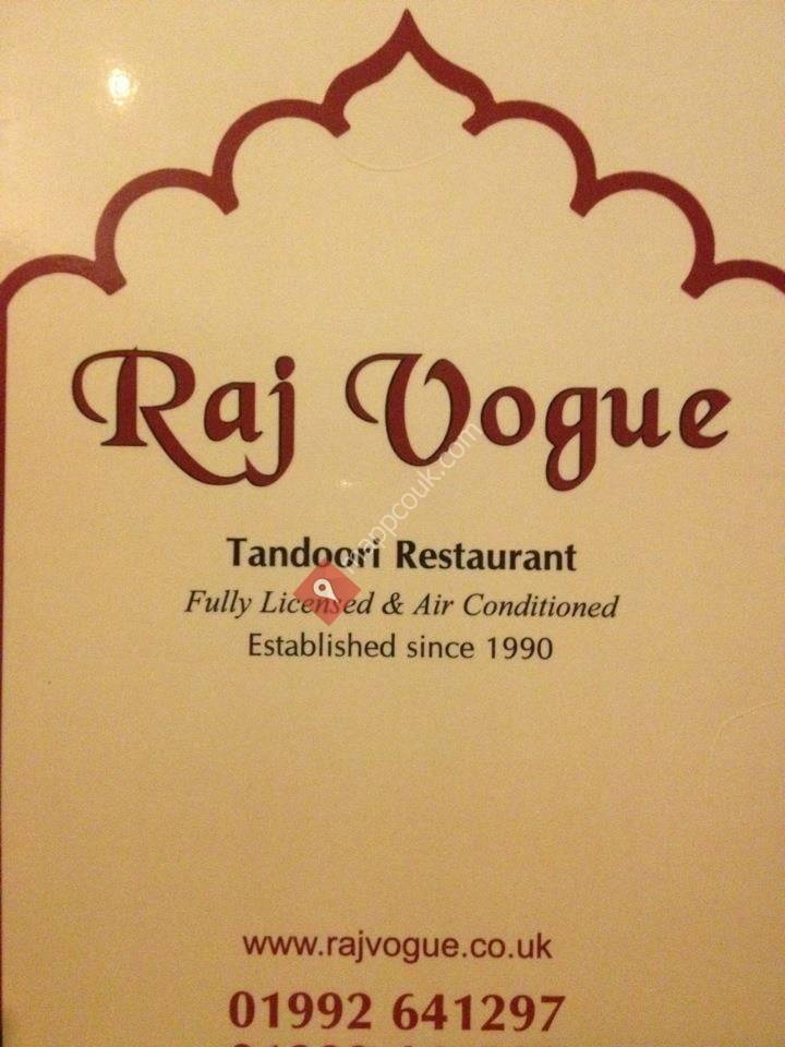 Raj Vogue