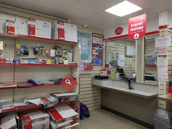 Rayners Lane Post Office Harrow