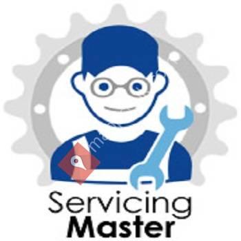 Servicing Master Ltd